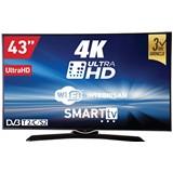 VOX 43DSW400U Smart 4K Ultra HD televizor Cene