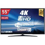 VOX 55DSW293V Smart 4K Ultra HD televizor Cene