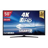 VOX 50DSW293V Smart 4K Ultra HD televizor Cene