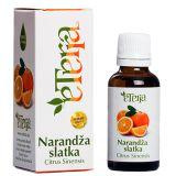 Eterra ulje kore narandže 30ml  Cene