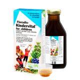 Floradix dodatak ishrani za decu kindervital voćna formula 250ml  Cene