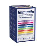 Immunita maximum dosages, 20 kesica  Cene