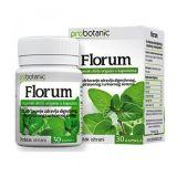Probotanic Florum, organski divlji origano u kapsulama, 30 cps  Cene